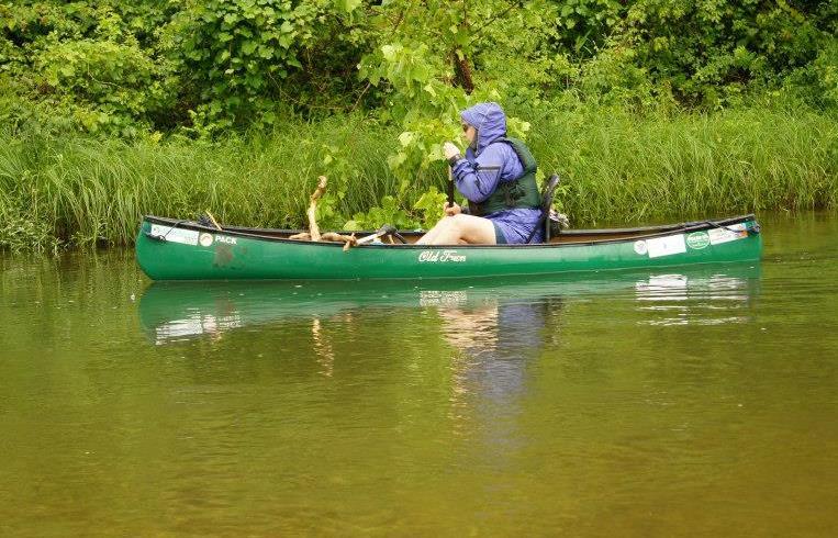canoeman